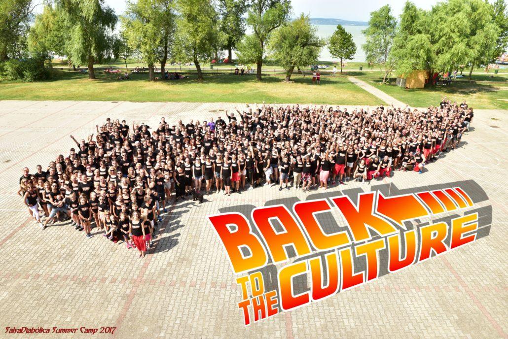 2017 Back ti the Culture