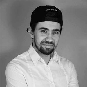 Pavel (Kizomba + DJ)